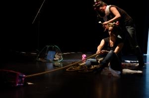 performance Les Poulpes-11