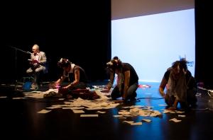 performance Les Poulpes-12