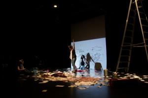 performance Les Poulpes-18